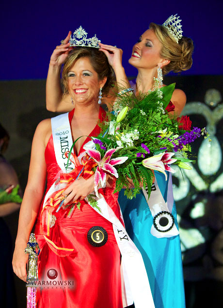 2010 Morgan County Fair Queen crowned