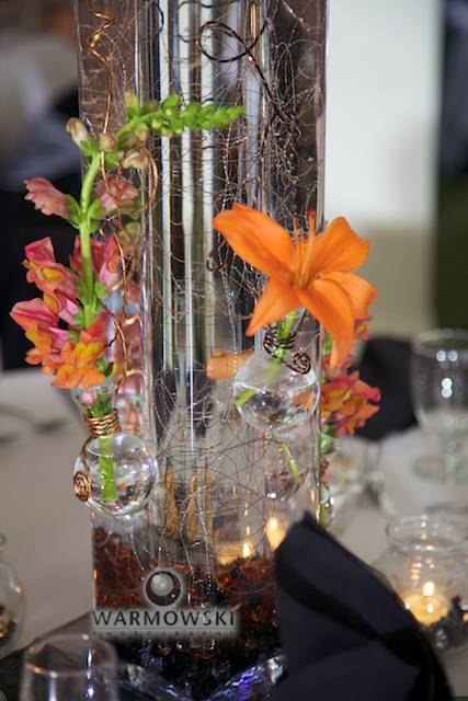 Unique Centerpiece