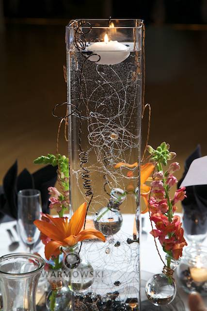 Unique Centerpiece 3