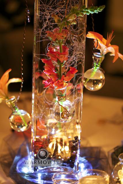 Unique Centerpiece 5