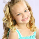 Madison Davis - Little Miss Morgan County Princess