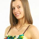 Erika White - Miss Congeniality