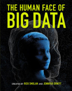 Photo Credit: © Michael Tompert 2012 / from The Human Face of Big Data