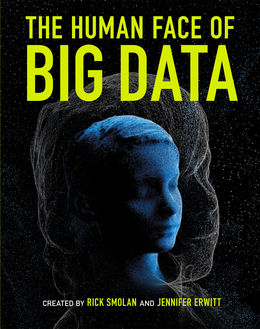 Photo Credit:  Michael Tompert 2012 / from The Human Face of Big Data