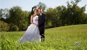 Ashley & Scott married September 2012 in Jacksonville.